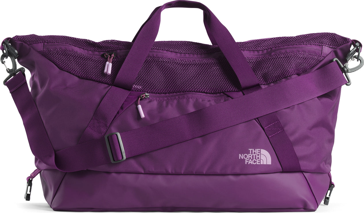 16815a18e76 Apex Gym Duffel - Medium Phlox Purple - Orchid Bouquet ...