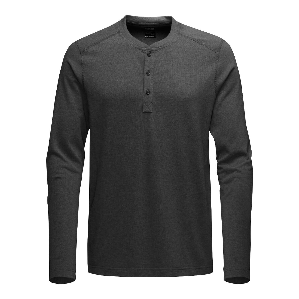 071f5465a Men's Long-Sleeve Crag Henley