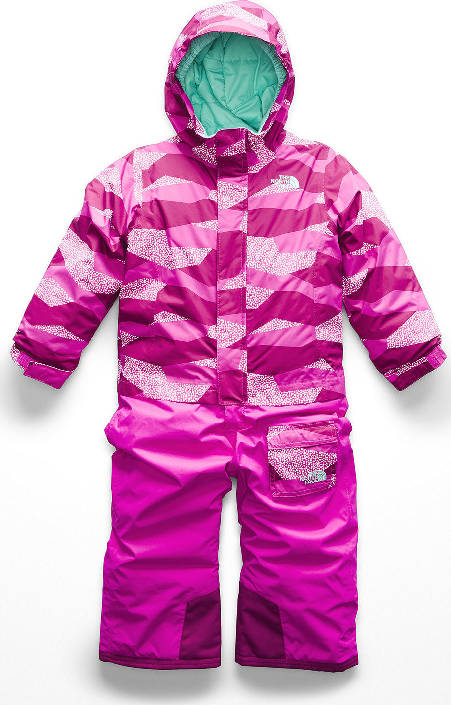 0cbf4f8bd The North Face Toddler Insulated Jumpsuit