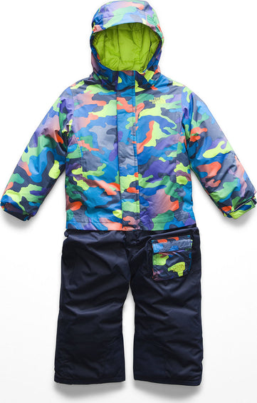 The North Face Insulated Jumpsuit - Toddler