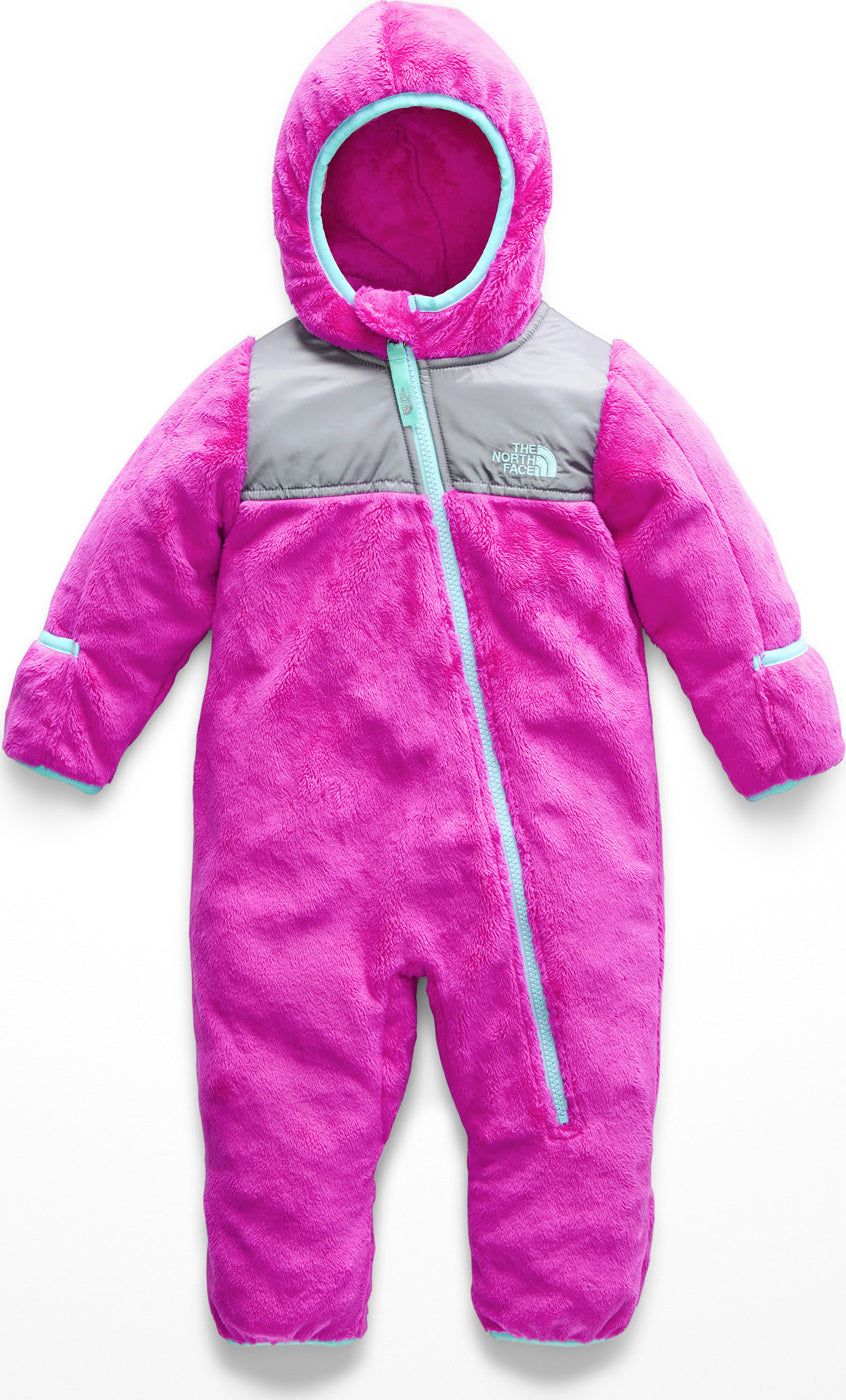 8909a869891c The North Face Infant Oso One Piece