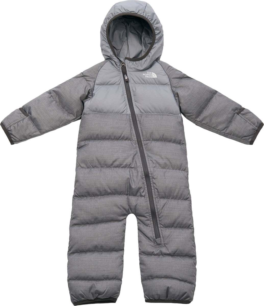 867023e94 The North Face Infant Lil' Snuggler Down Suit