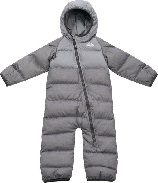 6eaae2f8b3d7 The North Face Infant Lil  Snuggler Down Suit