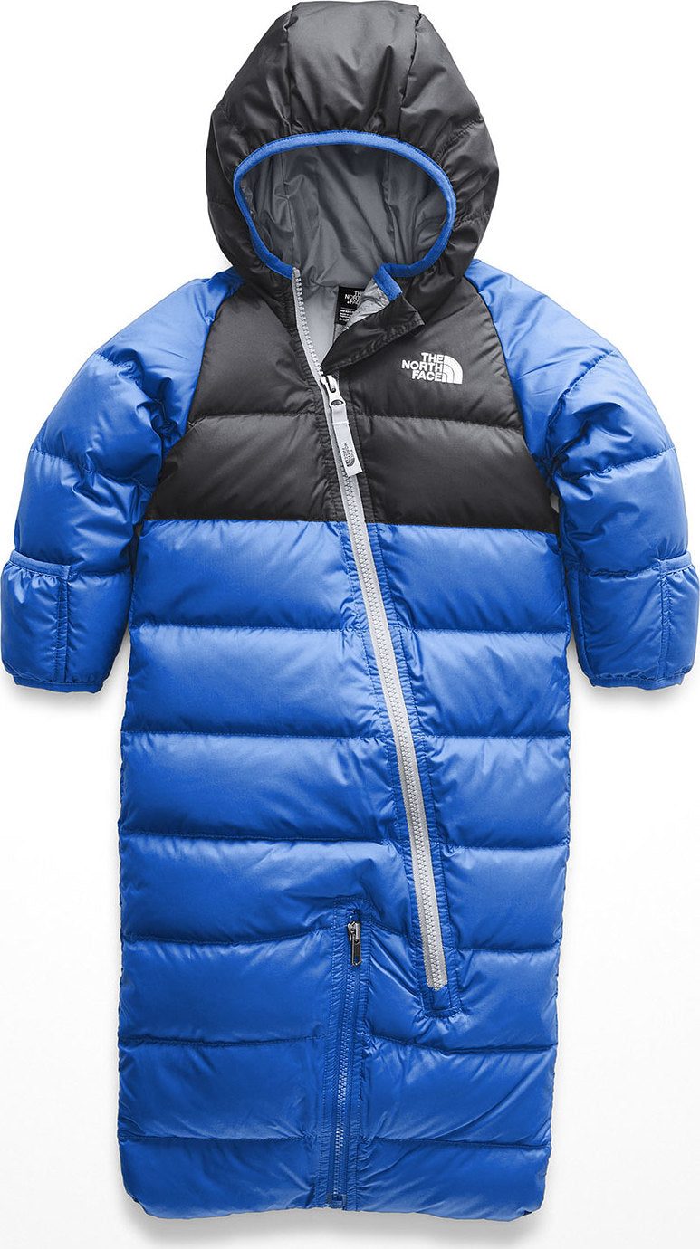 9a74d5559cb7 The North Face Infant Lil  Snuggler Down Bunting