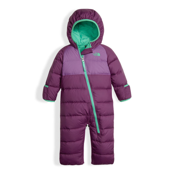 ca9aad818 The North Face Infant Lil  Snuggler Down Bunting