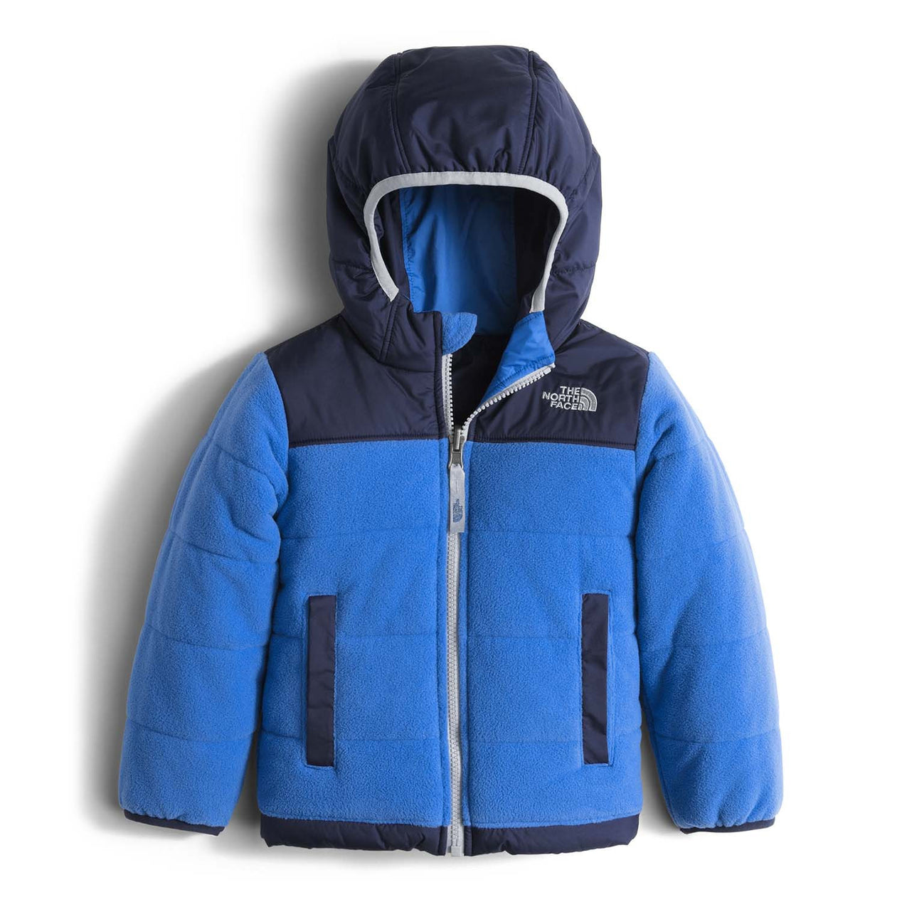 917e4064ab42 The North Face Toddler Boy s Reversible True Or False Jacket ...