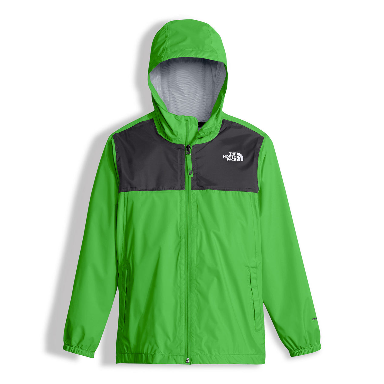 8a7e7c55d709 The North Face Boy s Zipline Rain Jacket Past Season