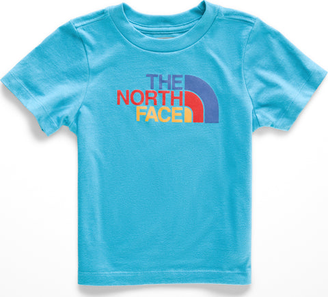The North Face Short Sleeve Graphic Tee - Toddler