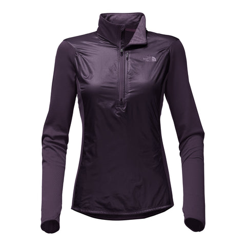 The North Face Brave The Cold Wind Zip - Women's