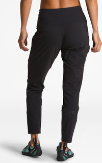 d211729c0d The North Face Beyond The Wall High Rise Pant - Women's | Altitude ...