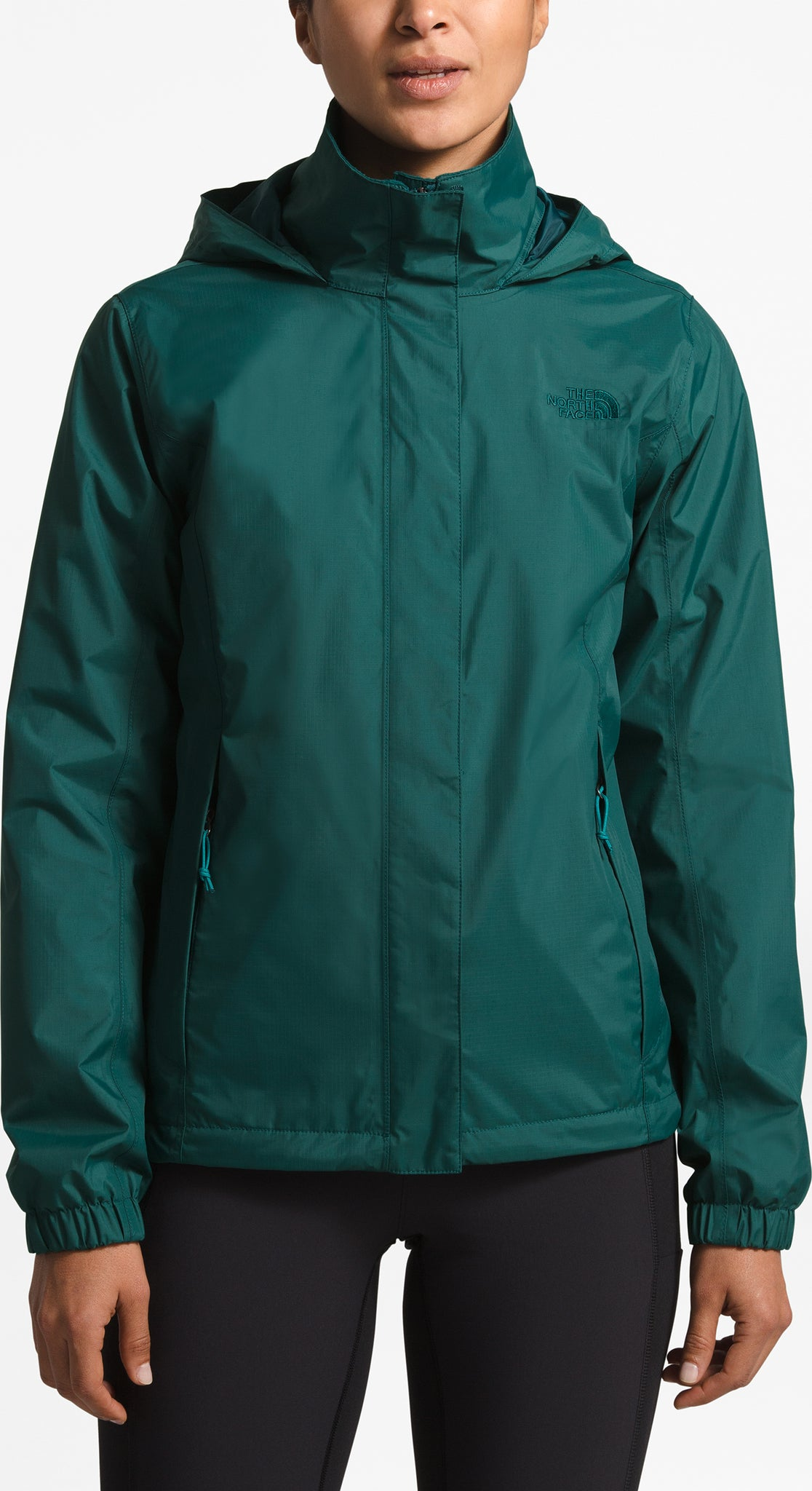 6c20cee14 The North Face Resolve 2 Jacket - Women's   Altitude Sports