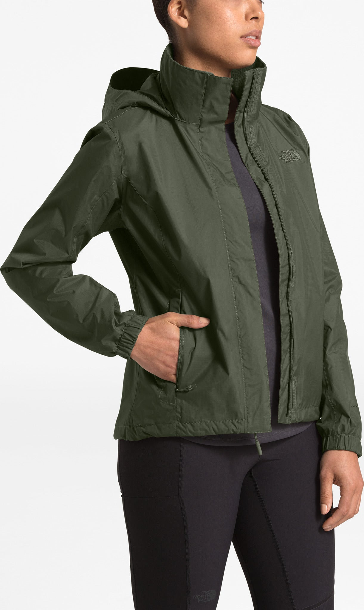 taille 40 61a8e 963e8 The North Face Resolve 2 Jacket - Women's