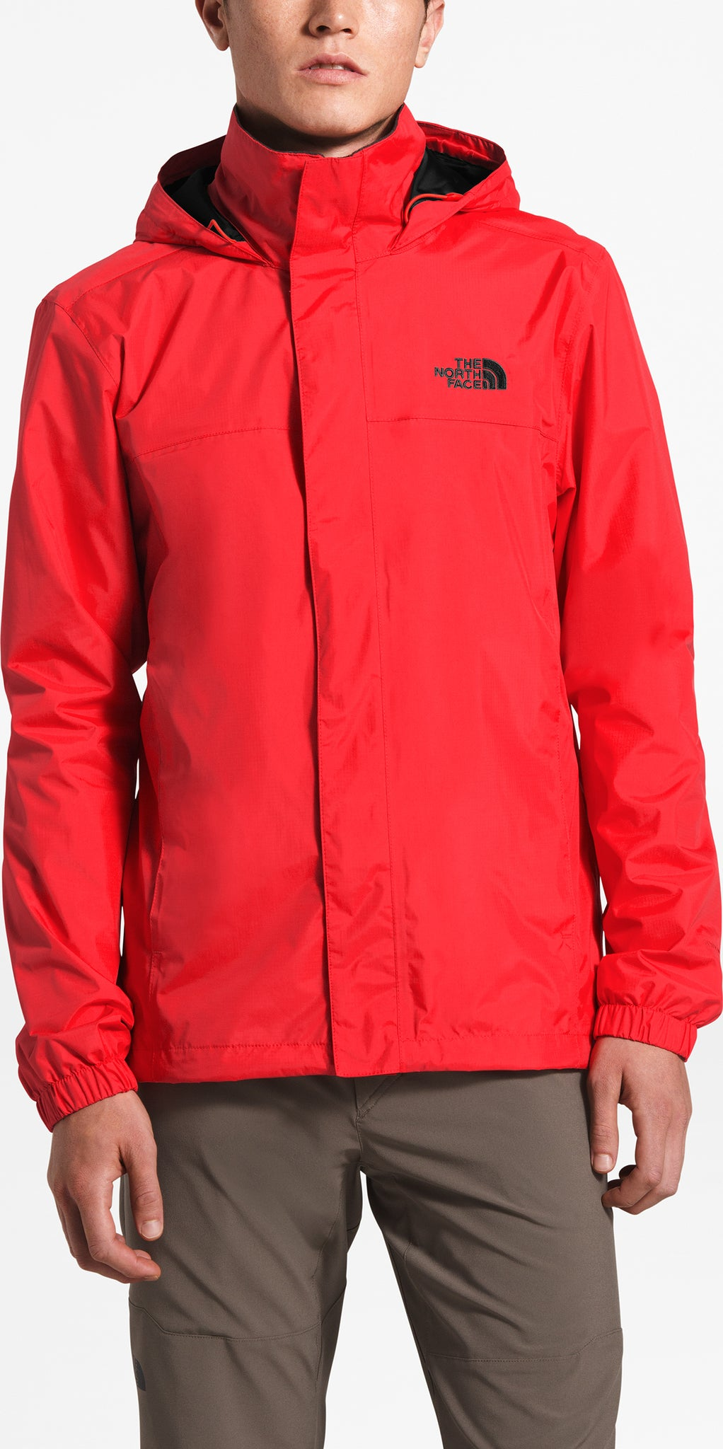 656b5b4e11 The North Face Resolve 2 Jacket - Men's | Altitude Sports