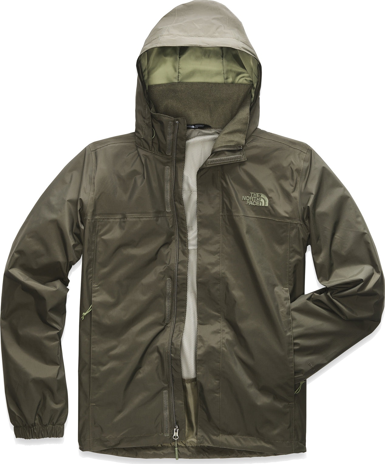 d5812250d The North Face Resolve 2 Jacket - Men's