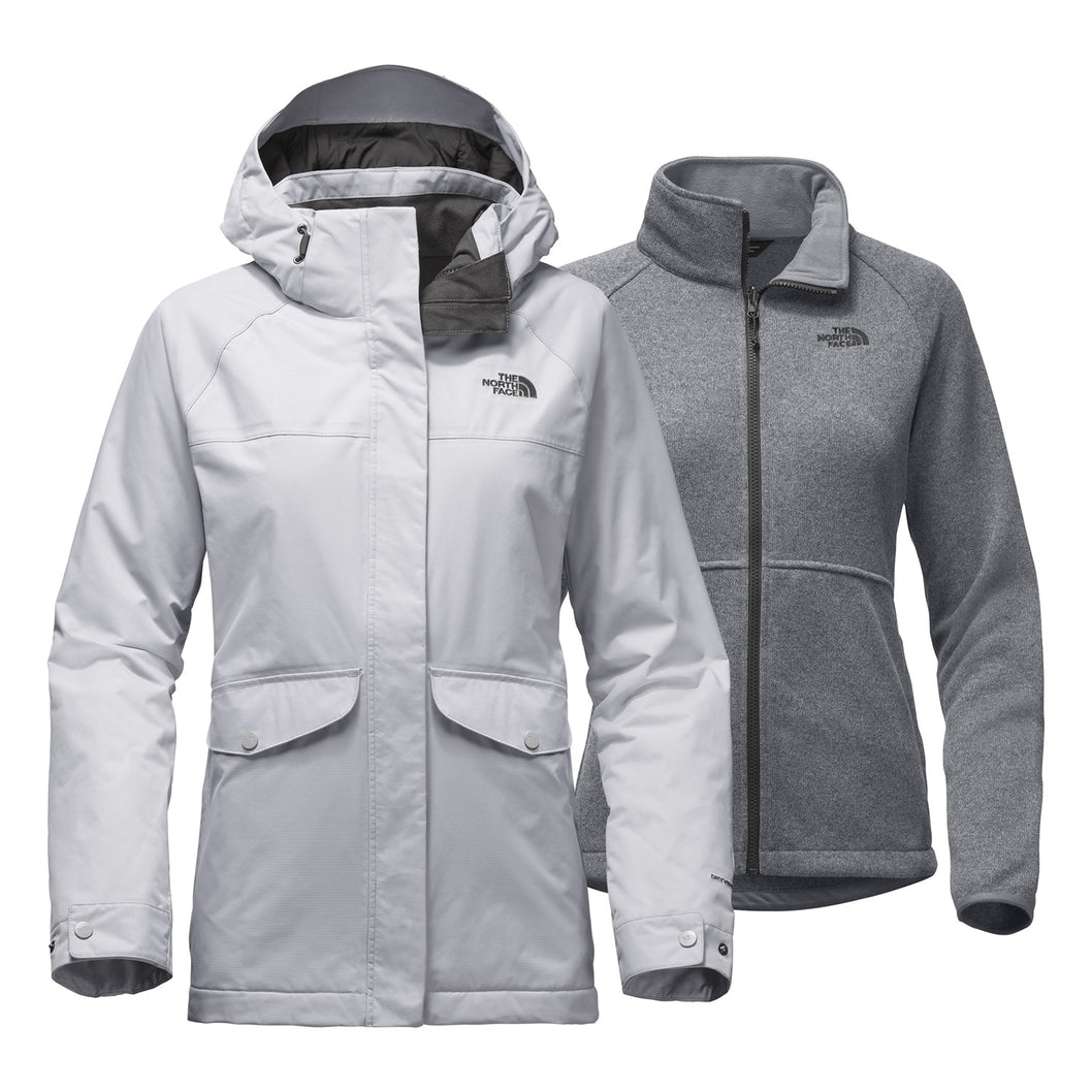 835345ef6f42 Womens Merriwood Triclimate® Jacket thumb ... The North Face - Black  Initiator Thermoball Triclimate Jacket for Men - Lyst Arrowood ...