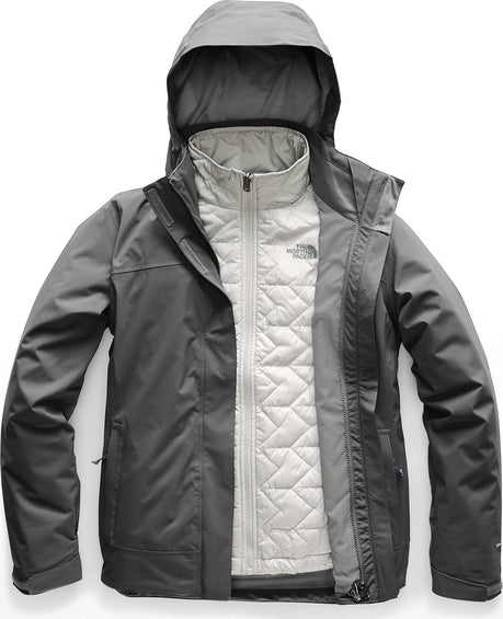 The North Face Women's Carto Triclimate® Jacket