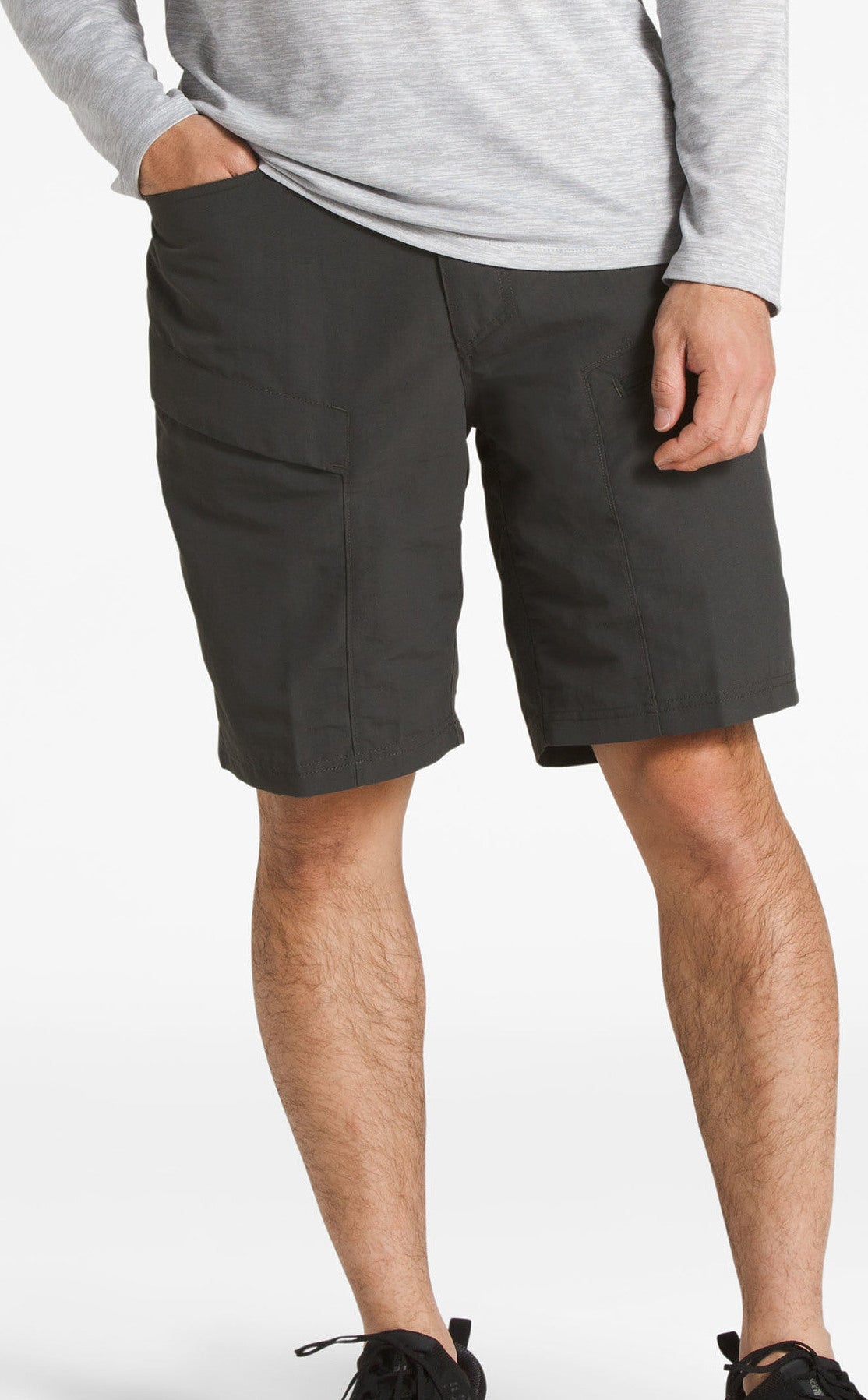 af0557297 The North Face Paramount Trail Shorts - Men's
