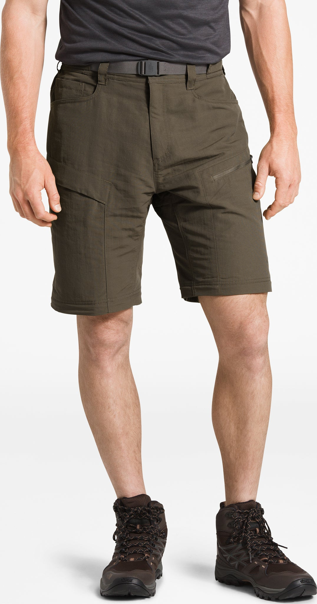 679c502a0 The North Face Paramount Trail Convertible Pants - Men's