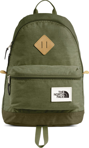 7a1f5ffd32 lazy-loading-gif The North Face Sac à dos Berkeley Mini 19L Four Leaf  Clover Dark Heather - New
