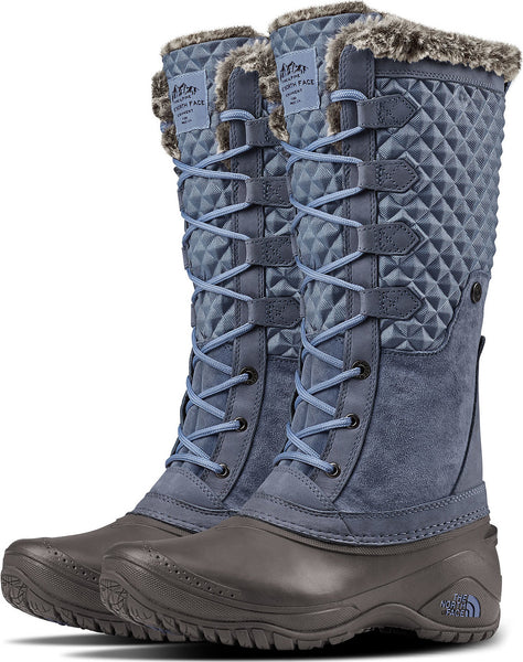 The North Face Women S Shellista Iii Tall Winter Amp 10
