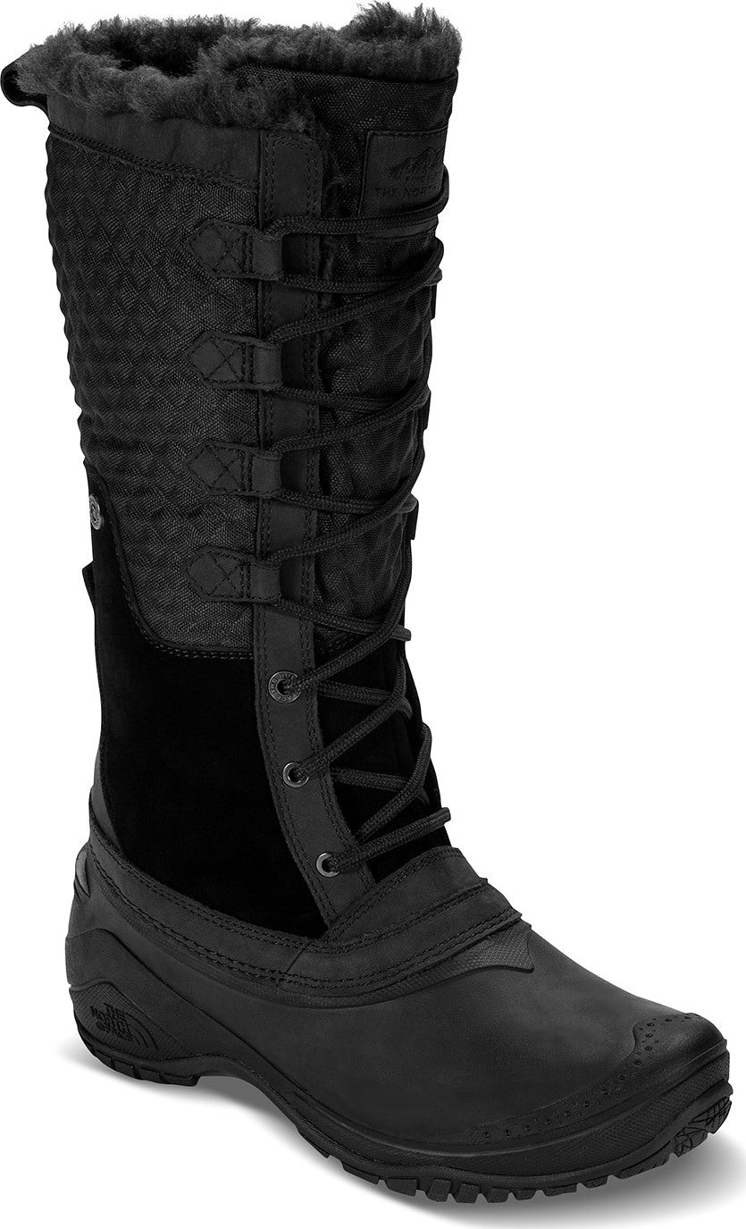 The North Face Womens Shellista III Tall Insulated Boot