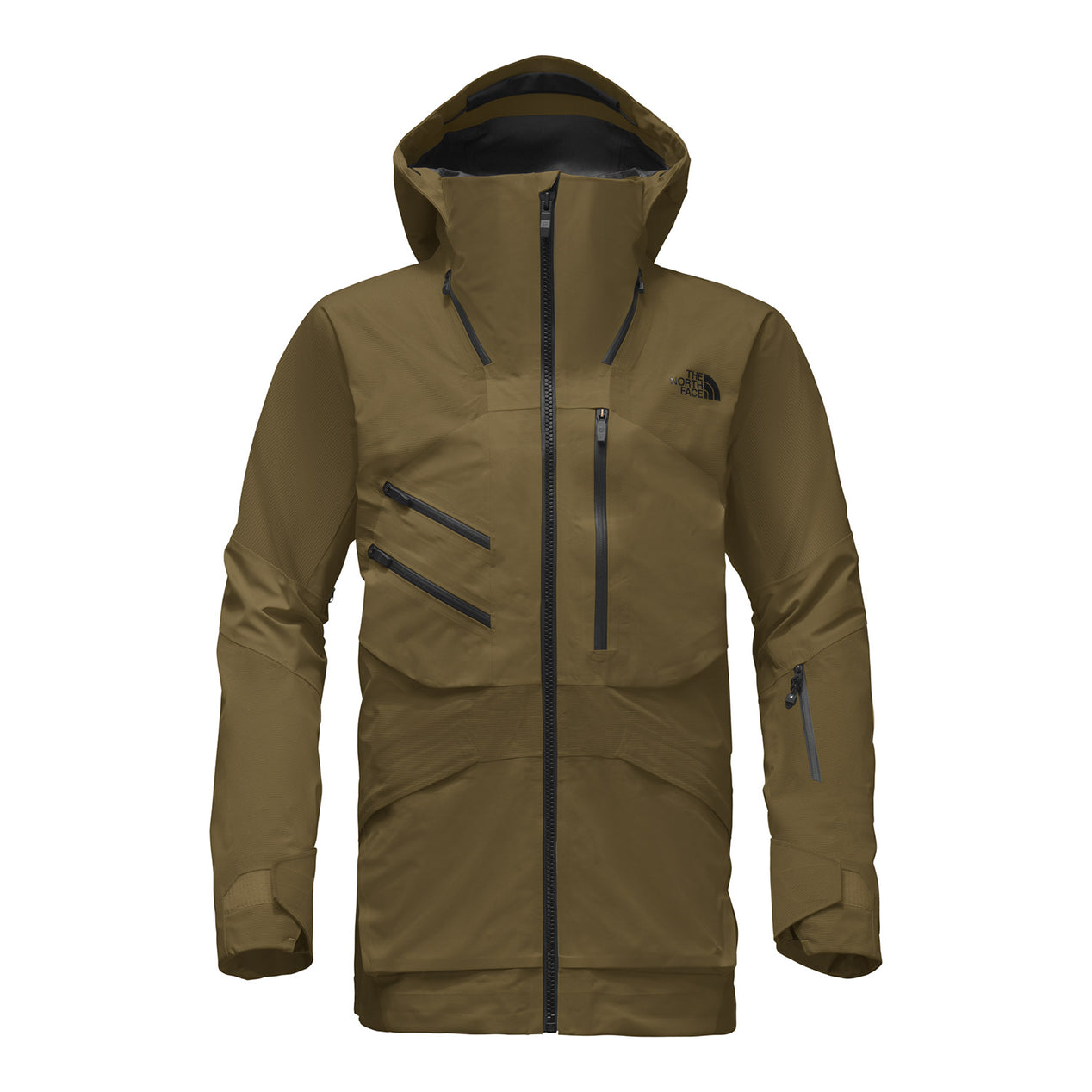 0153412542 The North Face Manteau Fuse Brigandine Homme | Altitude Sports
