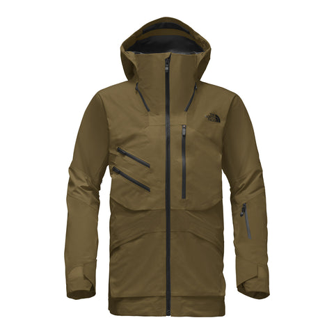 The North Face Manteau Fuse Brigandine Homme