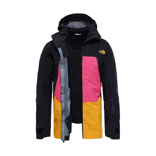 8cf510ec9bf1 The North Face Men s Purist Triclimate® Jacket Past Season ...