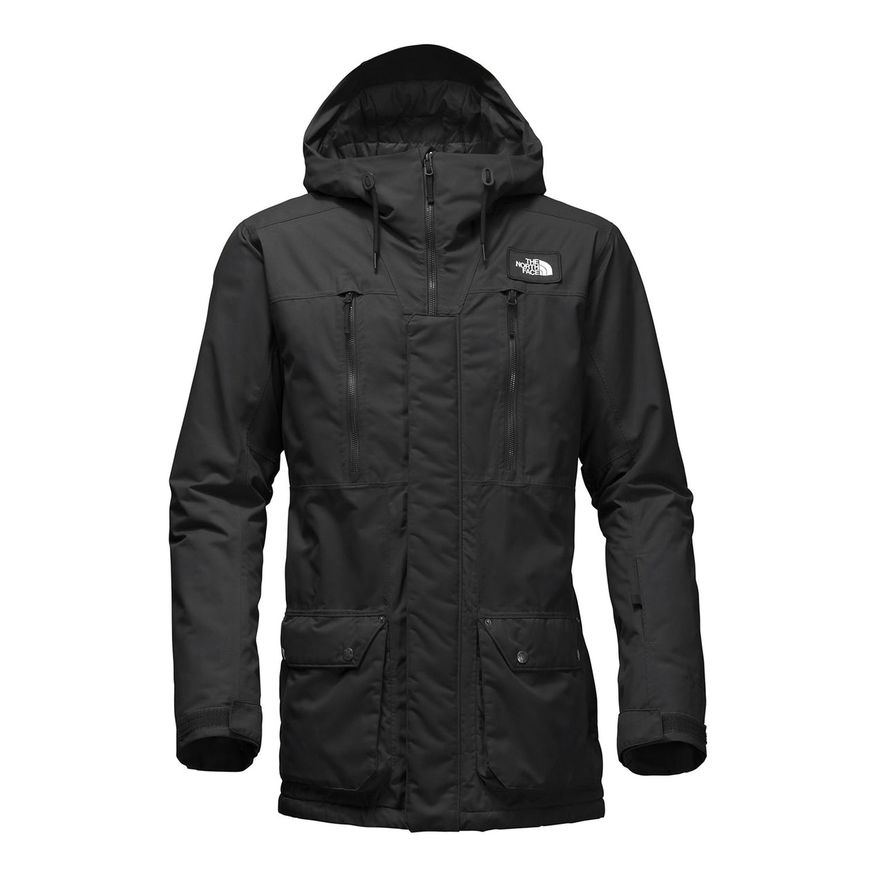 8d16f7351 The North Face Men's Hexsaw Jacket Past Season
