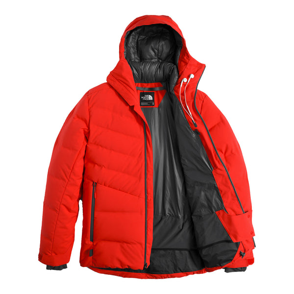 7808baa5ca The North Face Men s Cirque Down Jacket Past Season