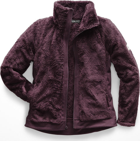 The North Face Women's Furry Fleece Full Zip