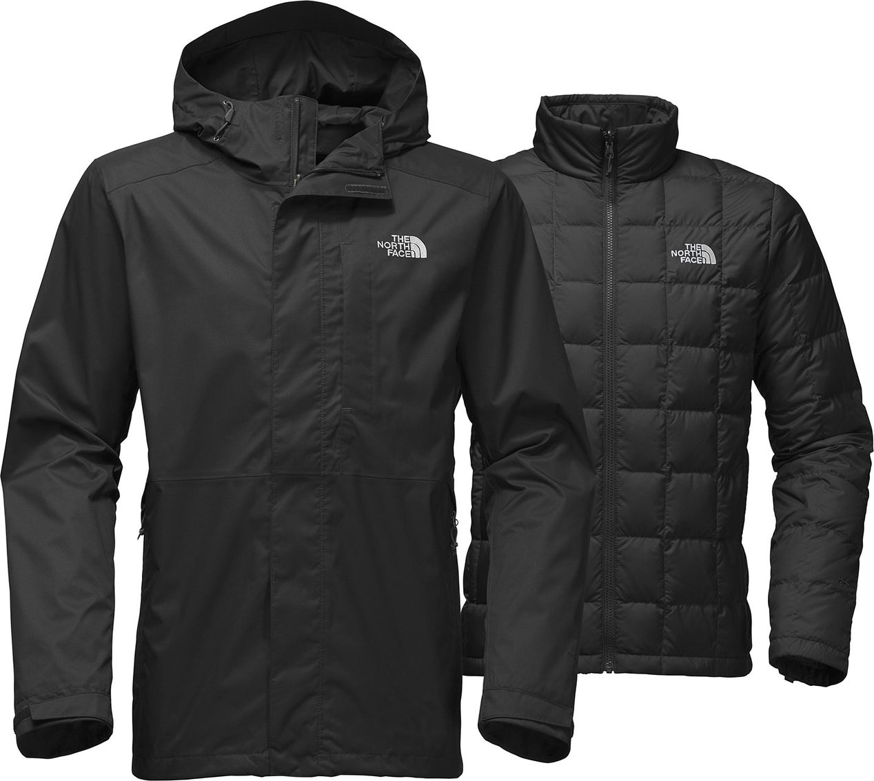 84b0ddc8d0 The North Face Men's Altier Down Triclimate® Jacket | Altitude Sports
