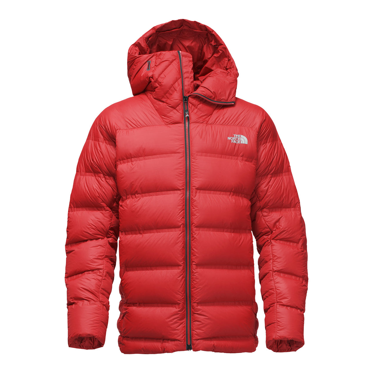 807263edf9 The North Face Men s Summit L6 Down Belay Parka Past Season ...