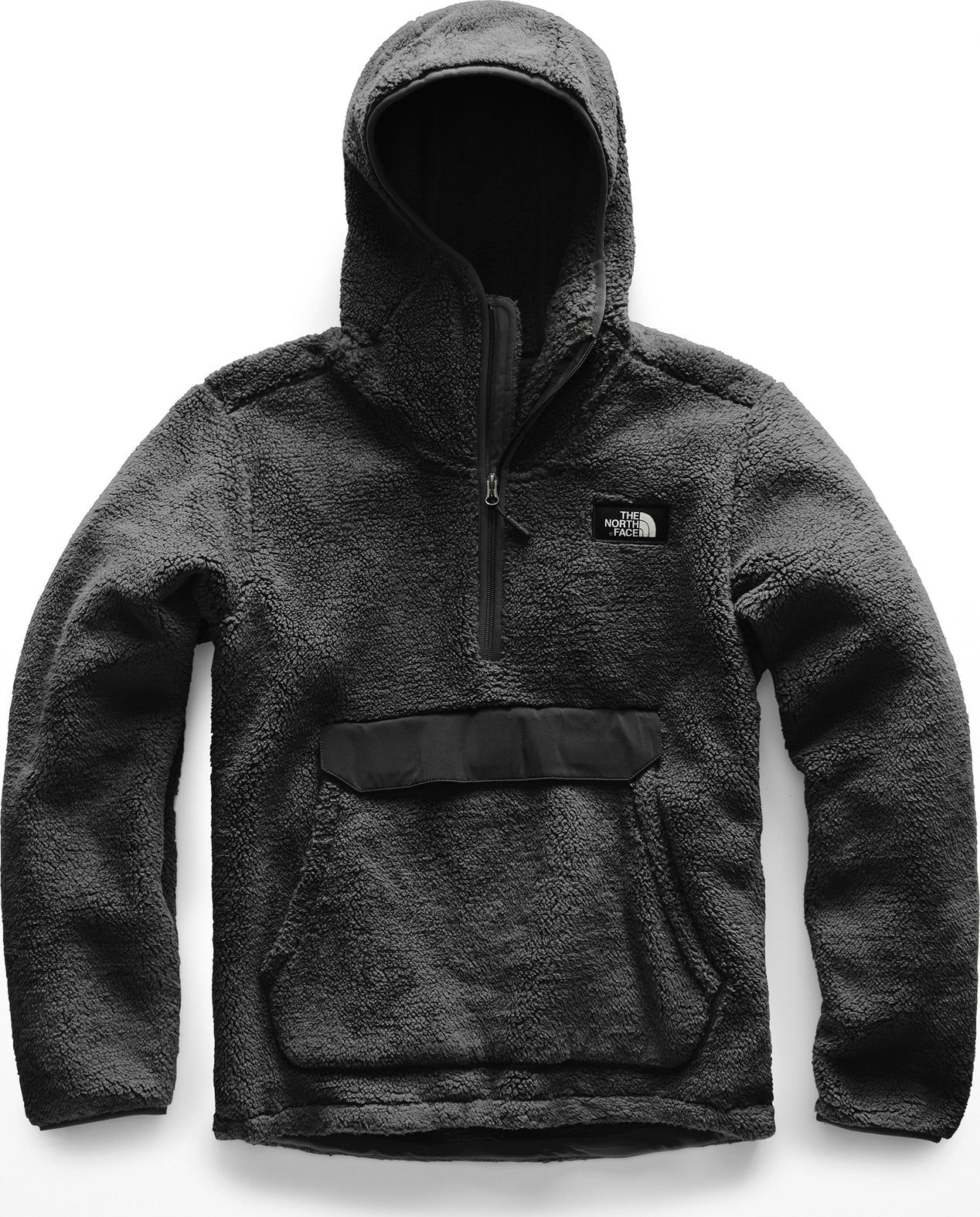 6b3ca79a8 The North Face Campshire Pullover Hoodie - Men's