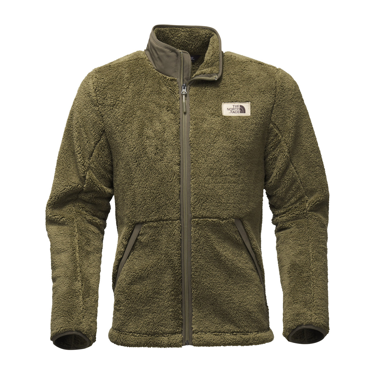 1cc43c6504b0 The North Face Men s Campshire Full Zip