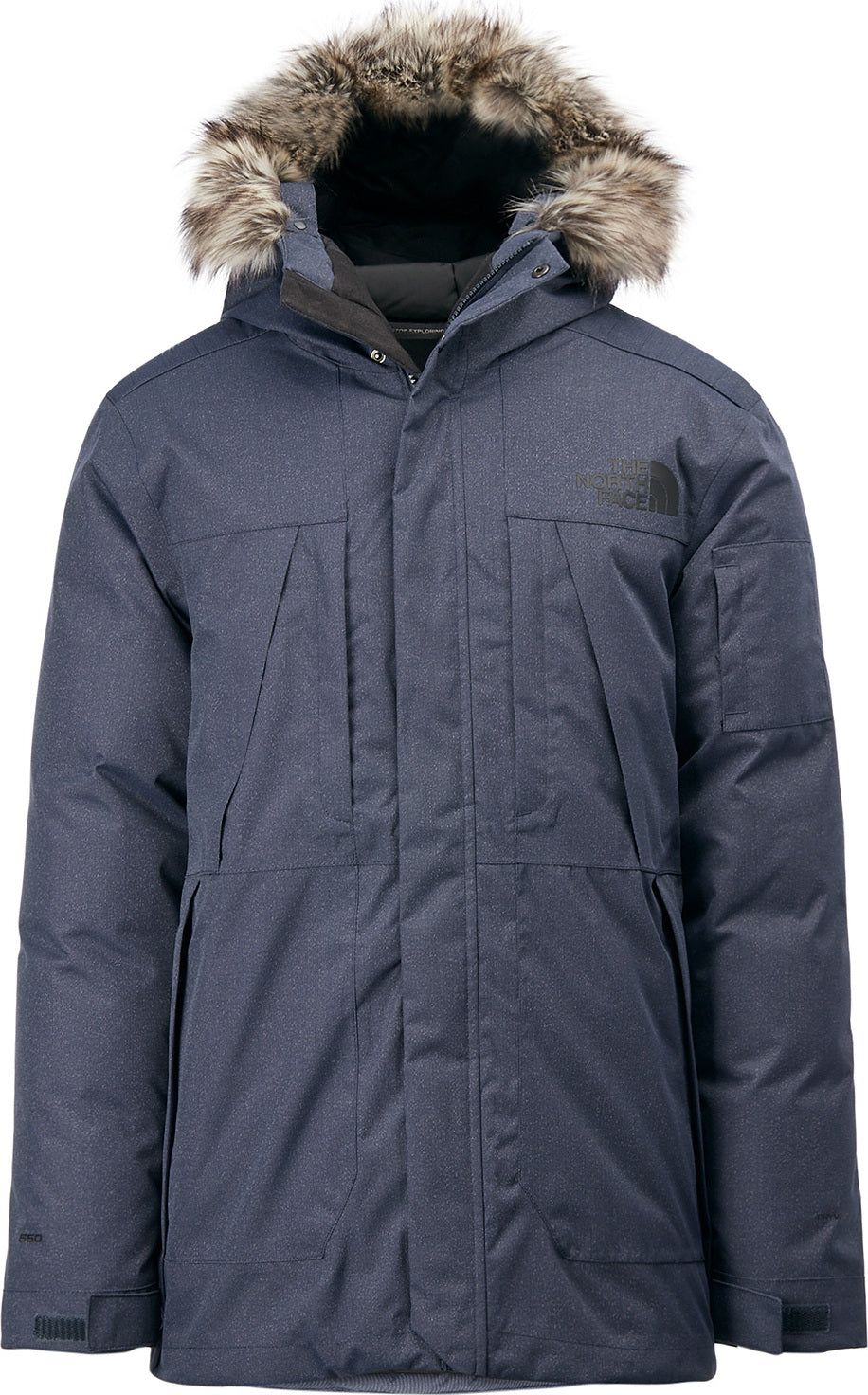 1ca51bb06 The North Face Men's Outer Boroughs Parka