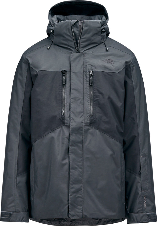 c086dd730 The North Face Men's Clement Triclimate® Jacket - Past Season