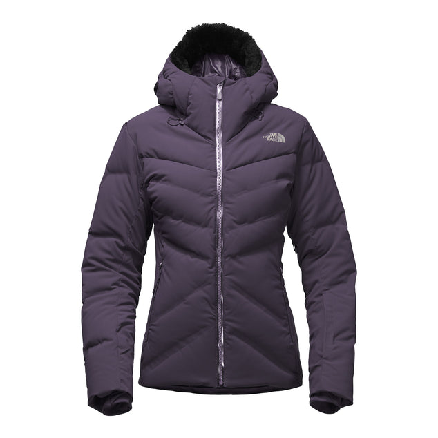 Sports En Duvet Face Cirque North Femme The Manteau Altitude qw87xt