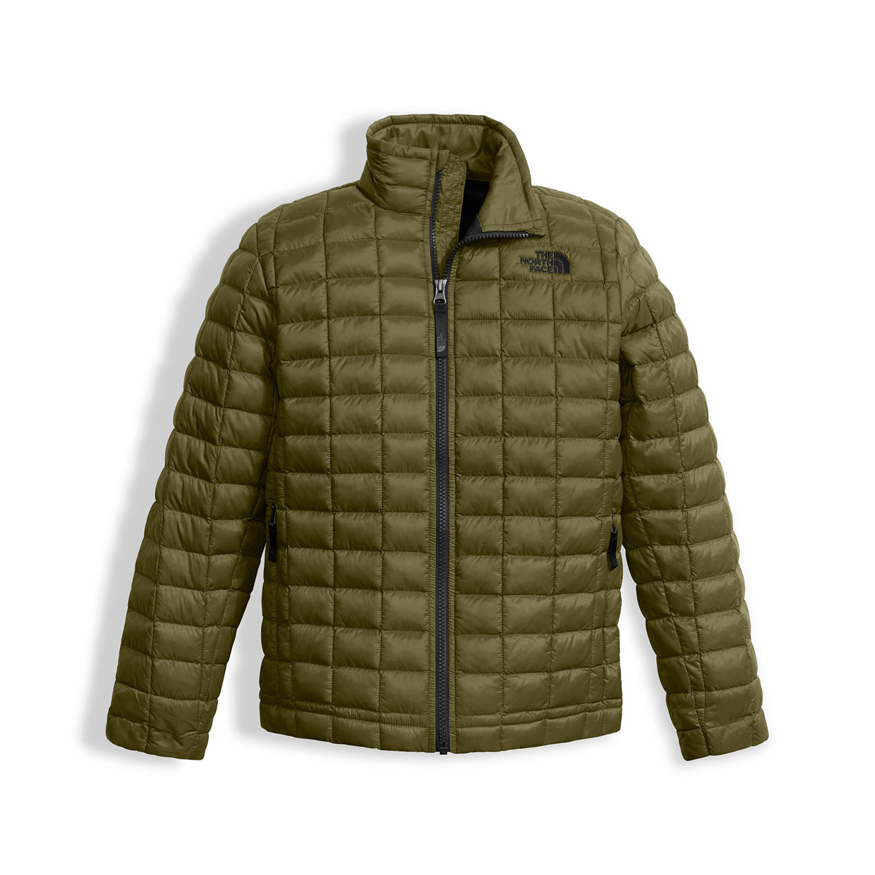 11e97dede3 The North Face Boy s Thermoball Full Zip Jacket Past Season ...