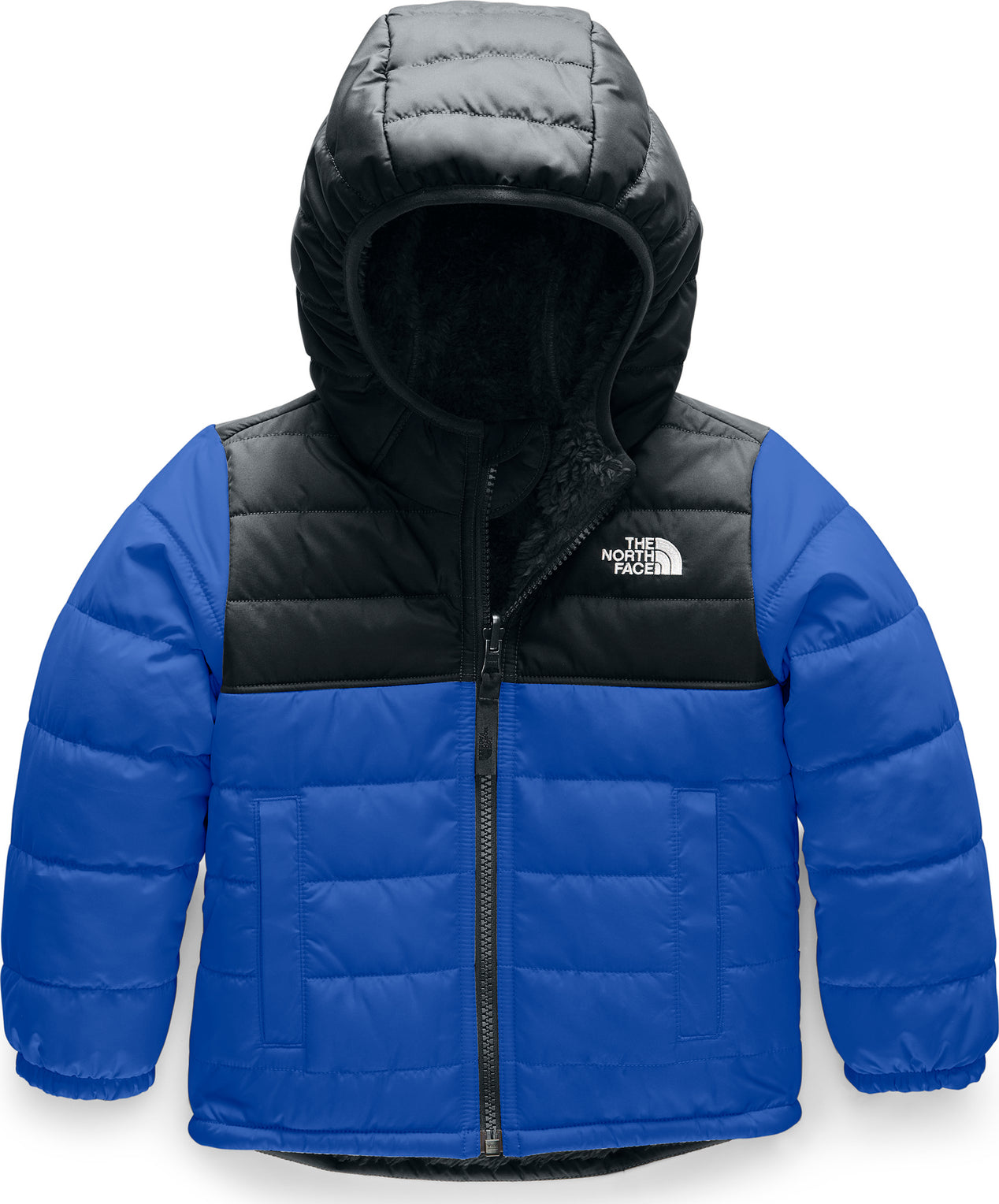 e2e165fc6 The North Face Reversible Mount Chimborazo Hoodie - Toddler Boy's