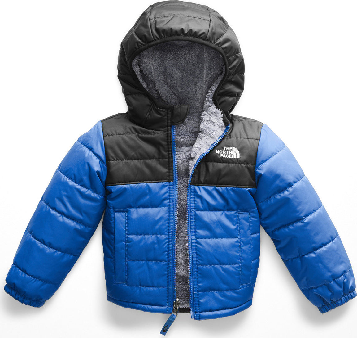 21be8cb02d0 The North Face Toddler Boy s Reversible Mount Chimborazo Hoodie ...