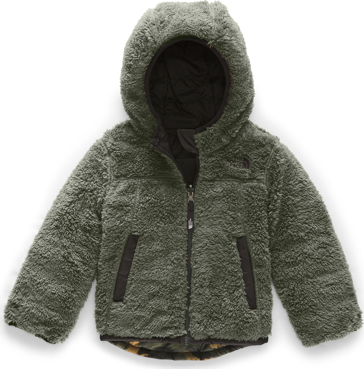 62a007e79 The North Face Reversible Mount Chimborazo Hoodie - Toddler Boy's