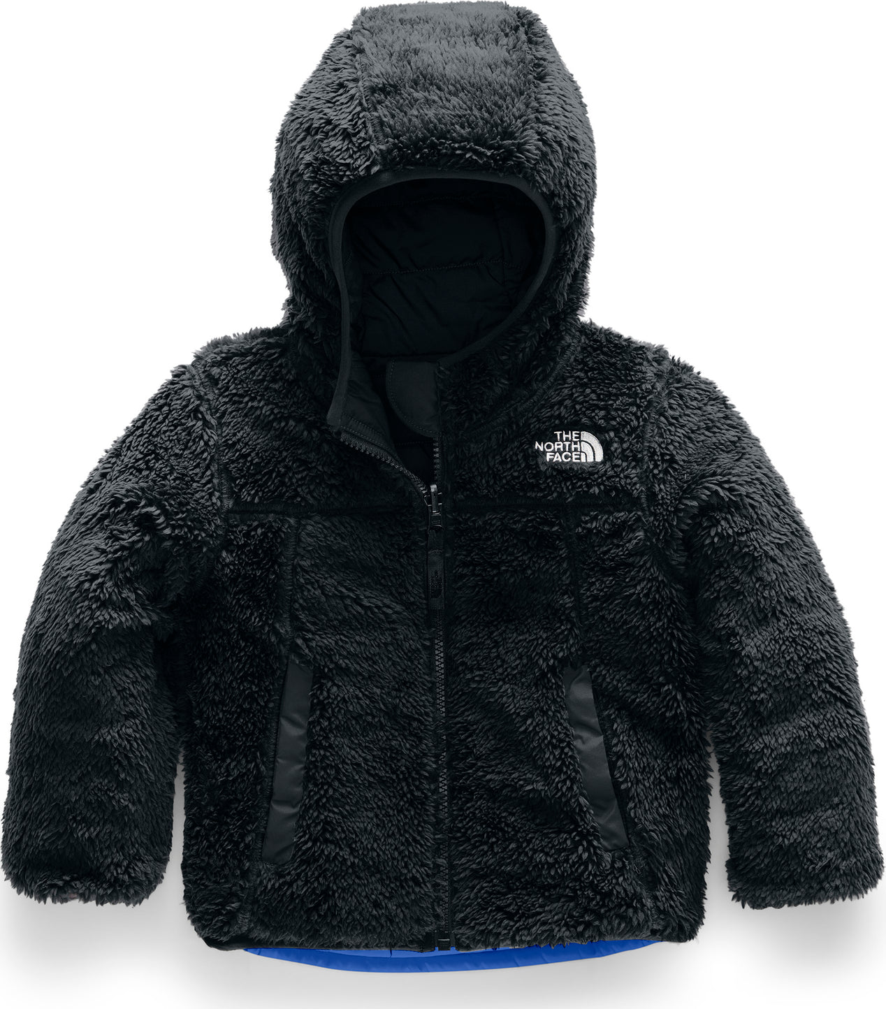 7a3fa0ccf The North Face Reversible Mount Chimborazo Hoodie - Toddler Boy's