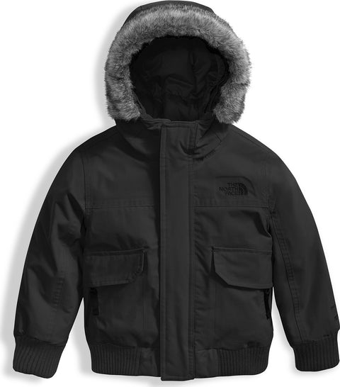 The North Face Toddler Boy's Gotham Down Jacket