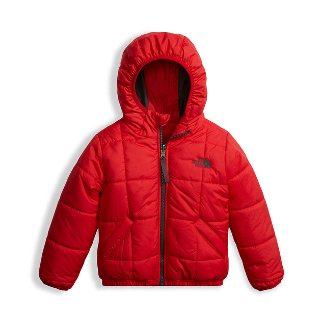 914439276 The North Face Toddler Boy's Reversible Perrito Jacket