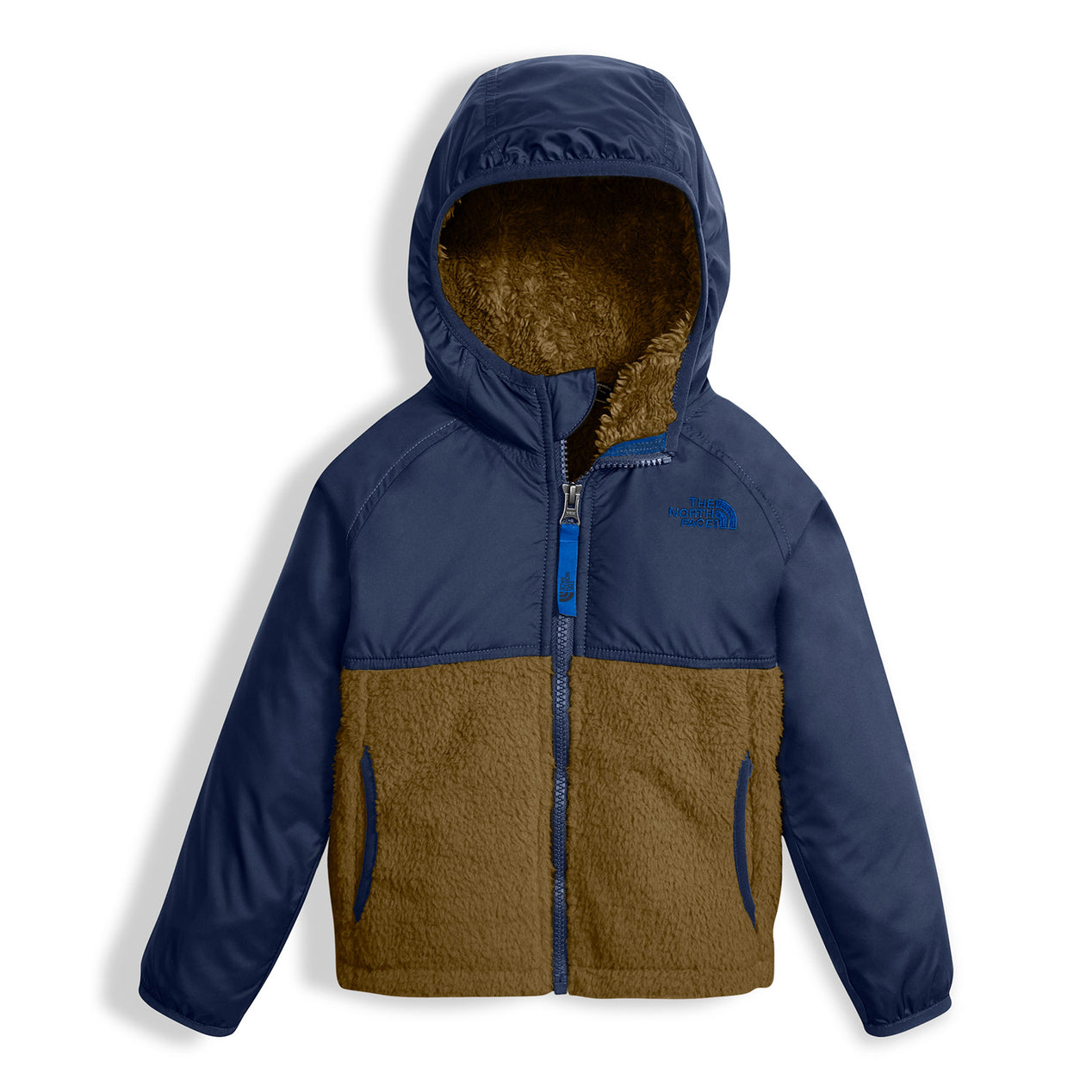 3fae7db8a The North Face Toddler Boy s Sherparazo Hoodie