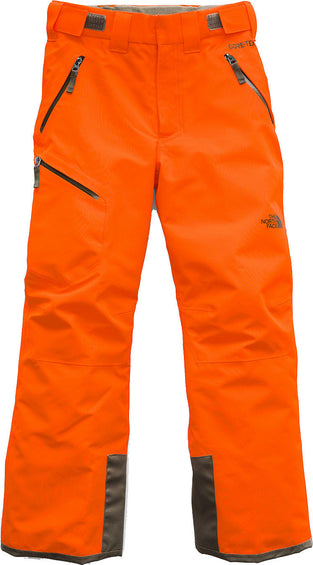 The North Face Boy's Fresh Tracks Pants