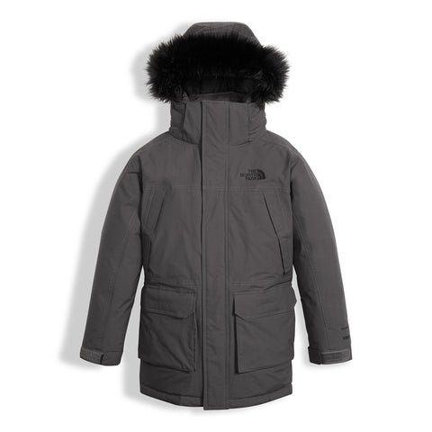 The North Face Mcmurdo Down Parka - Boys