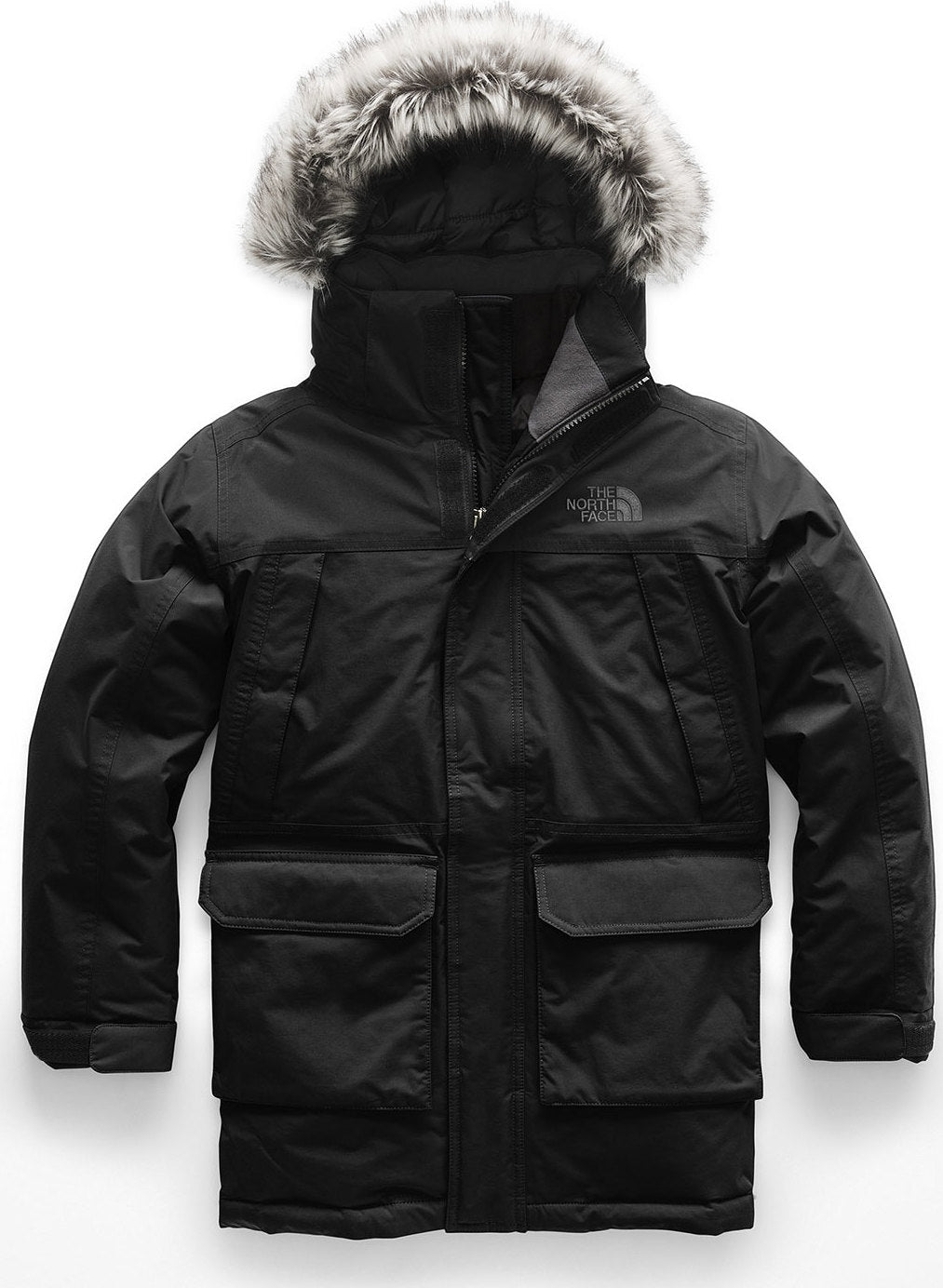 The North Face Boy s Mcmurdo Down Parka  30adb23815a8