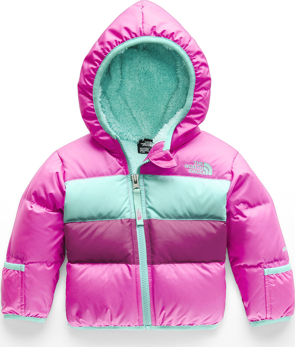 The North Face Infant Moondoggy 2.0 Down Jacket  7ddc300ba